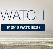MEN'S WATCHES >