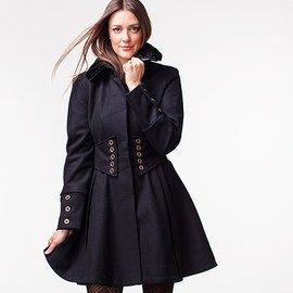 Betsey Johnson Outerwear
