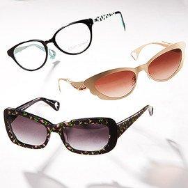 Betsey Johnson Eyewear