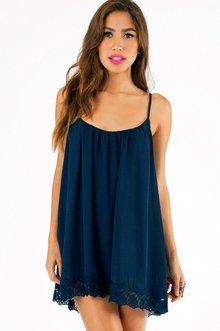NIDIA CAMI SHIFT DRESS 44