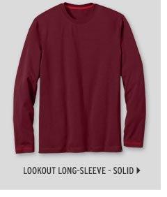 Travex® Lookout Long-Sleeve T-Shirt
