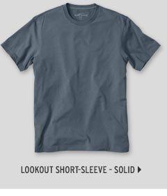 Travex® Lookout Short-Sleeve T-Shirt