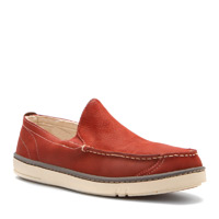 Men's Timberland Earthkeepers® Hookset Handcrafted Leather Slip-On