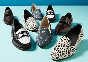 Fall Footwear Trend: Loafers