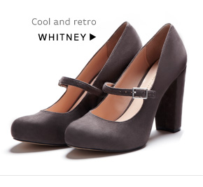 Shop Whitney