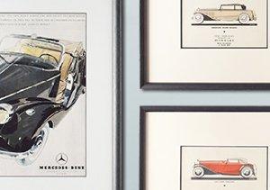 Original Vintage Advertisements