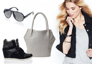 Weekend Wardrobe: Chic Styles