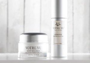 Votre Vu: Luxury French Skincare
