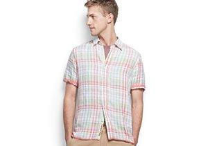 Weekend Style: Shorts & Shirts