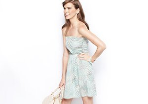 Up to 80% Off: Dresses & Separates