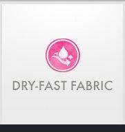 DRY-FAST FABRIC