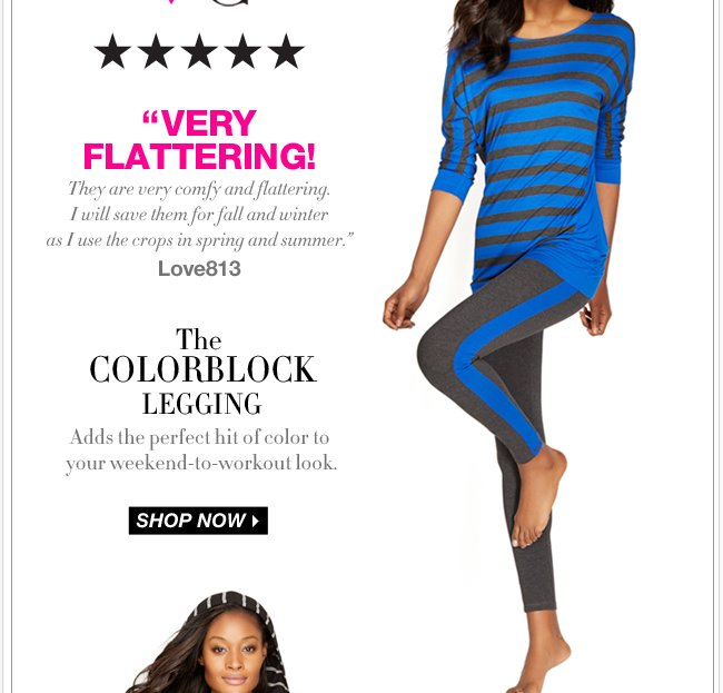 NEW Love NY&C pants & leggings are buy one, get one FREE