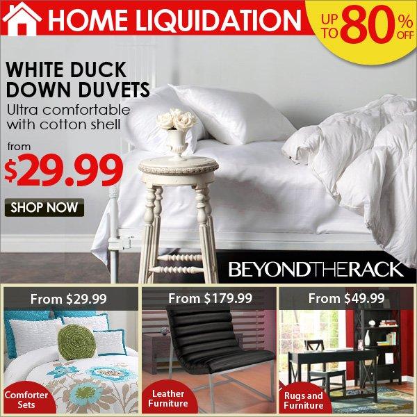 Home Liquidation