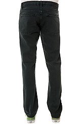 LRG Dagger Colors Pants in Salty Spruce