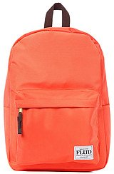Flud Watches Daypack in Peach