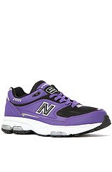 New Balance Elite Edition 2001 Sneaker in Purple