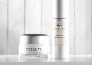 Votre Vu: Luxury French Skincare