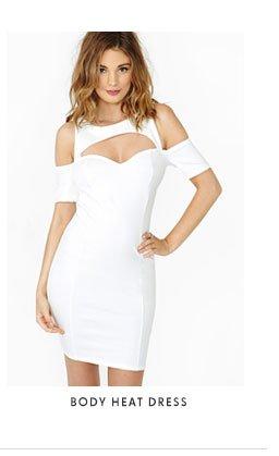Body Heat Dress