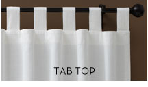 TAB TOP