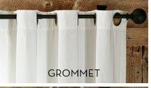 GROMMET