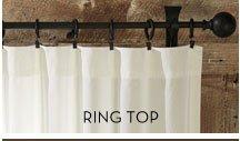 RING TOP
