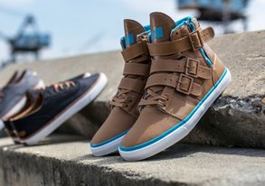 Shop Statement Kicks from $30 ft. Radii