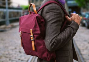 Shop Season's Best Messengers & Backpacks