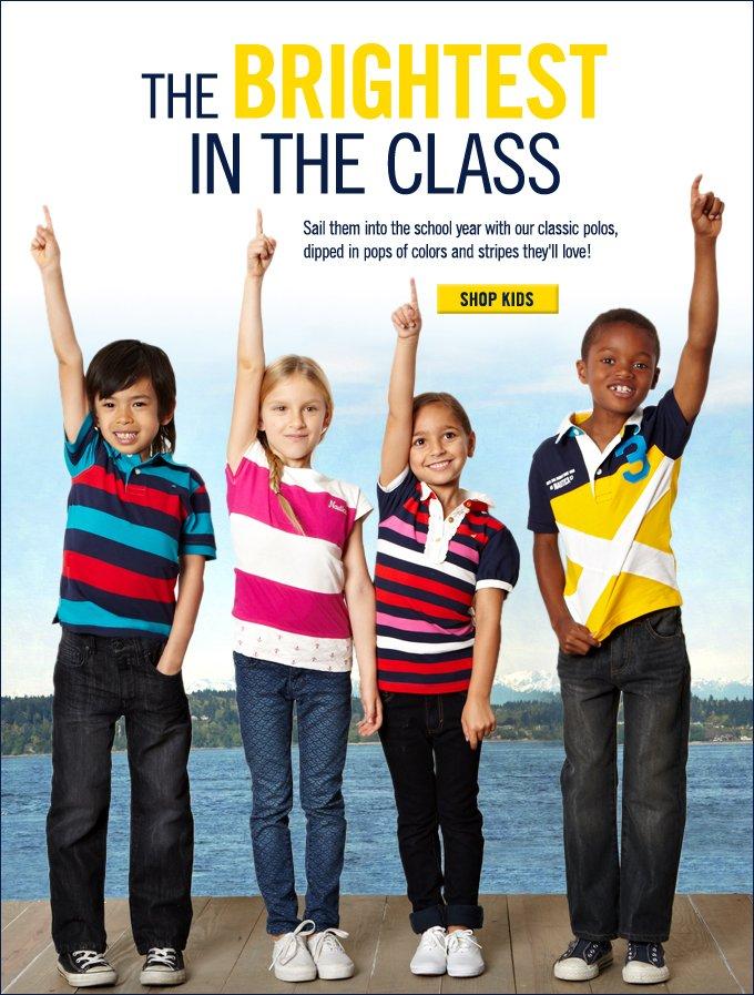 Shop Kids Styles!