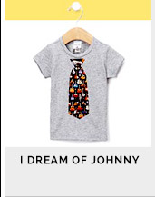I Dream Of Johnny