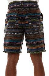 The Kanah Shorts in Deep Marine