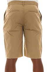The Homewreckers TS Shorts in British Khaki