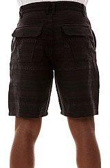 The Kanah Shorts in Black