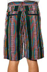 The Native Relaxed Fit Shorts in Multi