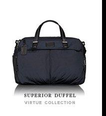 Superior Duffel - Shop Now