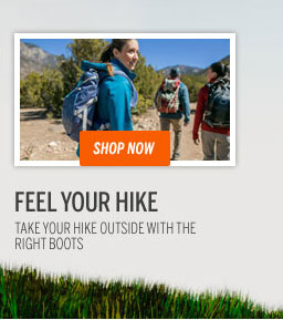 Feel Your Hike
