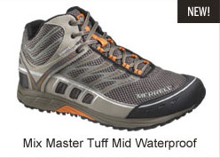 Mix Master Tuff Mid Waterproof