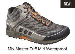 Mix Master Tuff Mid Waterproof