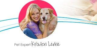 Pet Expert Kristen Levine