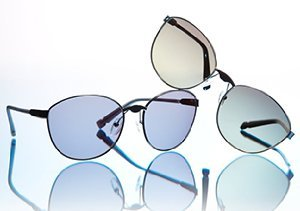 Shop by Shape: Round Sunglasses