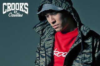 Encore: Crooks & Castles