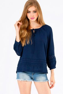 EVEY EMBROIDERED BLOUSE 33