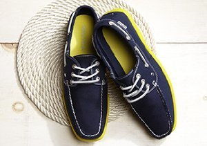 Nautica Boat Shoes & Sneakers