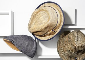 Up to 70% Off: Summer Hats