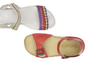 Up to 70% Off: Kids' Sandals