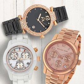 Designer Watch Collection