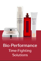 Bio-Performance Time-Fighting Solutions