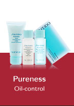 Pureness Oil-Control