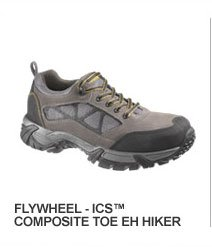 Flywheel ICS CT EH Hiker