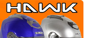 Save on NEW Hawk Cruz-R Open Face Helmet