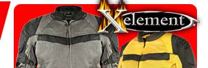 Save on New Tri Tex Motorcycle Jackets from Xelement